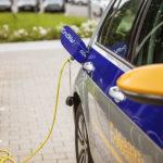 Elektromobilität mit der ENBW ODR
