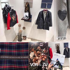 Ellwangens Beste Seiten - Neuigkeiten Frühjahr 2019, PR Fashion