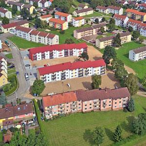Ellwangens Beste Seiten - Neuigkeiten Frühjahr 2019, Baugenossenschaft