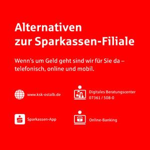 Ellwangens Beste Seiten - Neuigkeiten, Kreissparkasse Ostalb